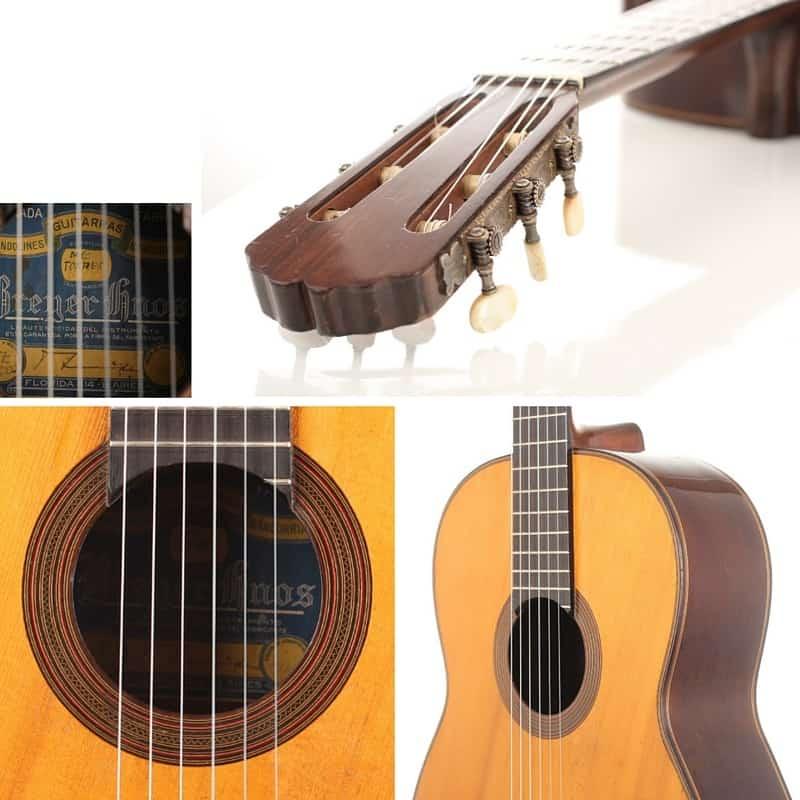breyer guitar 1